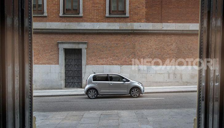 Prova SEAT Mii Electric 2020: zero emissioni e prezzi da citycar! - Foto 15 di 40