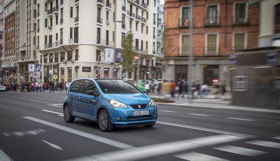 Prova SEAT Mii Electric 2020: zero emissioni e prezzi da citycar!
