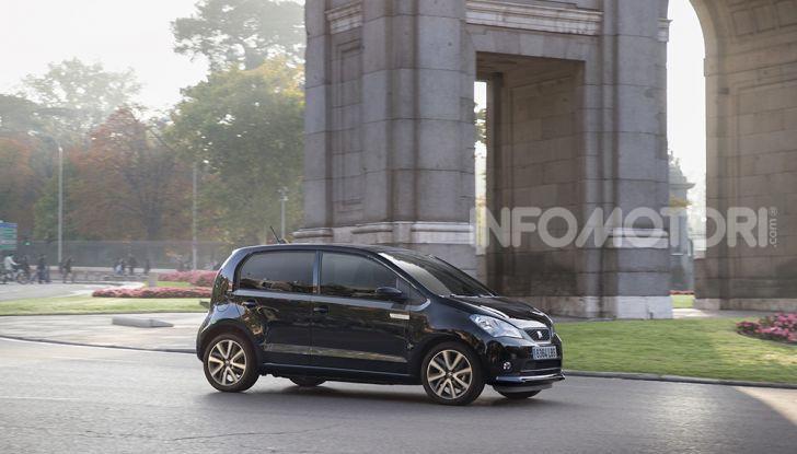 Prova SEAT Mii Electric 2020: zero emissioni e prezzi da citycar! - Foto 20 di 40