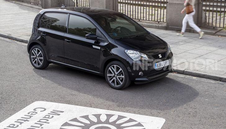 Prova SEAT Mii Electric 2020: zero emissioni e prezzi da citycar! - Foto 21 di 40