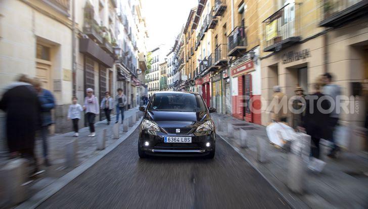 Prova SEAT Mii Electric 2020: zero emissioni e prezzi da citycar! - Foto 22 di 40