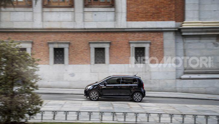 Prova SEAT Mii Electric 2020: zero emissioni e prezzi da citycar! - Foto 23 di 40