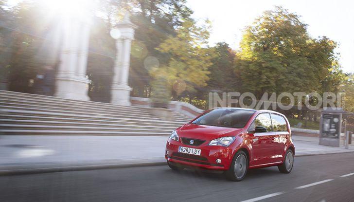 Prova SEAT Mii Electric 2020: zero emissioni e prezzi da citycar! - Foto 26 di 40