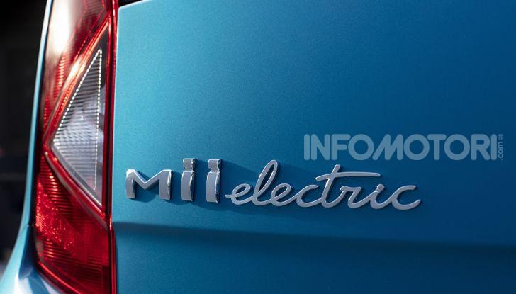 Prova SEAT Mii Electric 2020: zero emissioni e prezzi da citycar! - Foto 28 di 40
