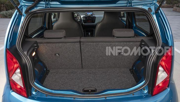 Prova SEAT Mii Electric 2020: zero emissioni e prezzi da citycar! - Foto 30 di 40