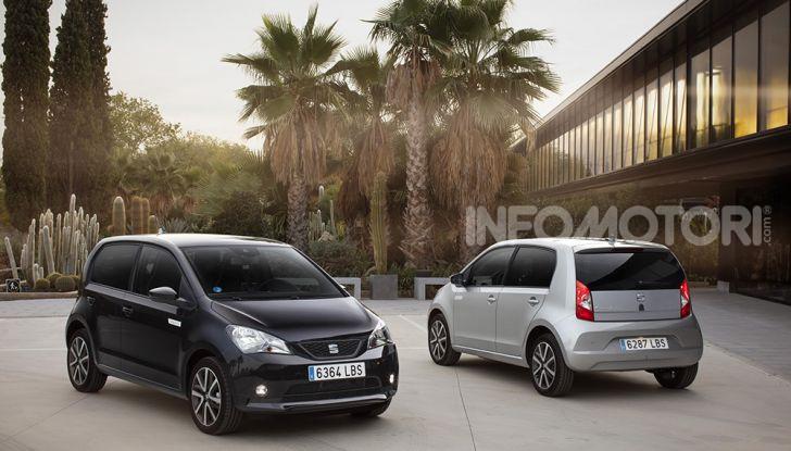 Prova SEAT Mii Electric 2020: zero emissioni e prezzi da citycar! - Foto 4 di 40