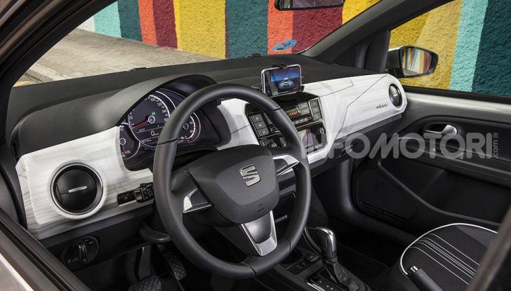 Prova SEAT Mii Electric 2020: zero emissioni e prezzi da citycar! - Foto 32 di 40