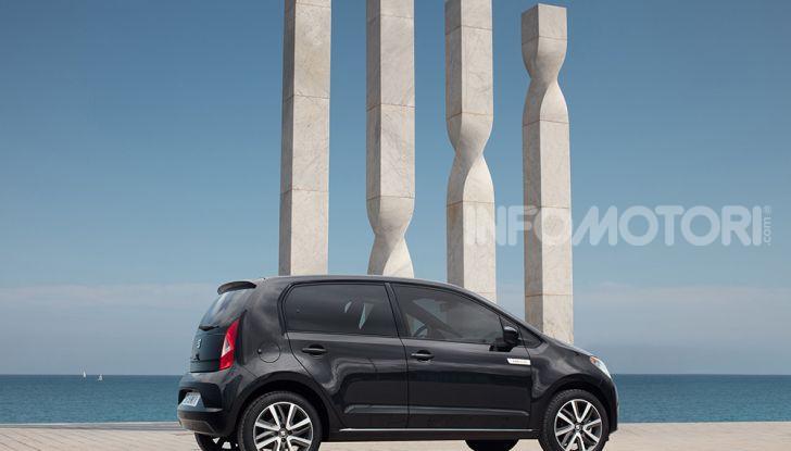 Prova SEAT Mii Electric 2020: zero emissioni e prezzi da citycar! - Foto 37 di 40