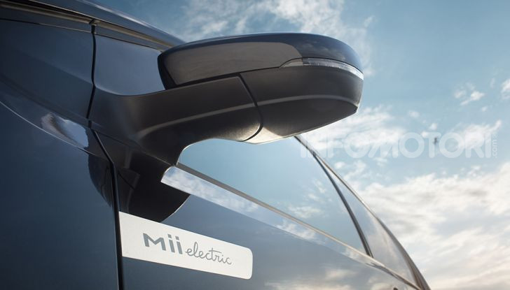 Prova SEAT Mii Electric 2020: zero emissioni e prezzi da citycar! - Foto 38 di 40
