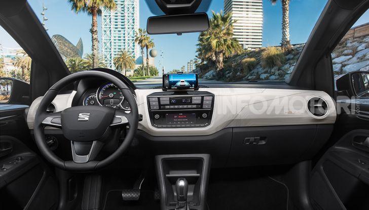 Prova SEAT Mii Electric 2020: zero emissioni e prezzi da citycar! - Foto 39 di 40