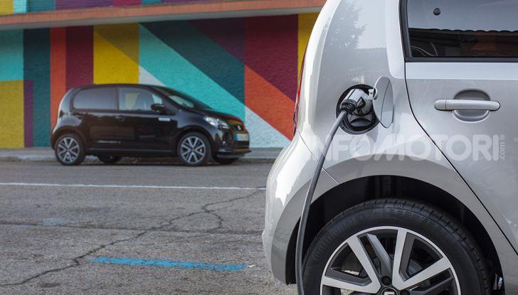 Prova SEAT Mii Electric 2020: zero emissioni e prezzi da citycar! - Foto 5 di 40