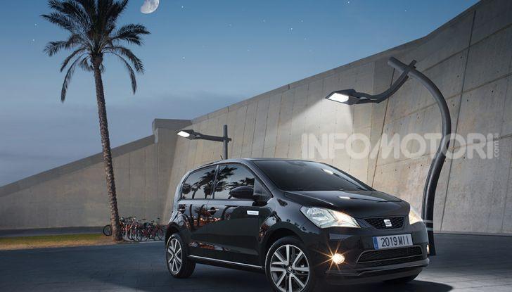 Prova SEAT Mii Electric 2020: zero emissioni e prezzi da citycar! - Foto 40 di 40