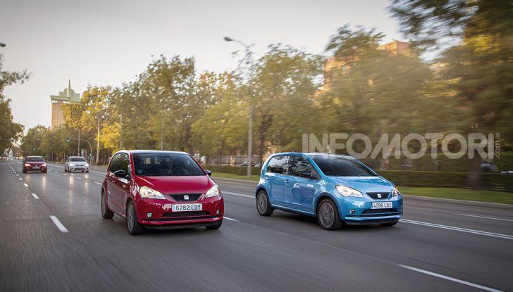 Prova SEAT Mii Electric 2020: zero emissioni e prezzi da citycar! - Foto 1 di 40