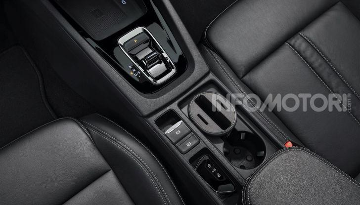 Nuova Skoda Octavia: la quarta generazione è un inno di stile e tecnologia - Foto 6 di 14