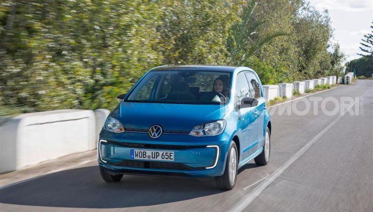 Volkswagen e-up!, porte aperte il 22 e 23 febbraio 2020 - Foto 1 di 8