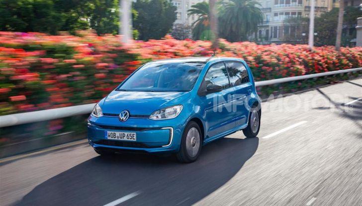 Volkswagen e-up!, porte aperte il 22 e 23 febbraio 2020 - Foto 2 di 8