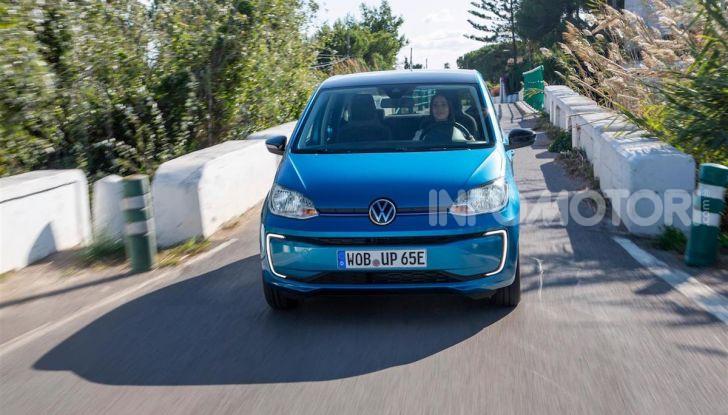 Volkswagen e-up!, porte aperte il 22 e 23 febbraio 2020 - Foto 3 di 8