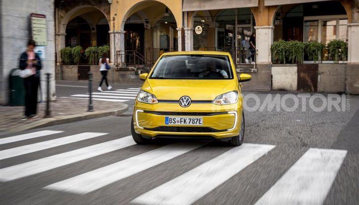 Volkswagen e-up!, porte aperte il 22 e 23 febbraio 2020 - Foto 4 di 8
