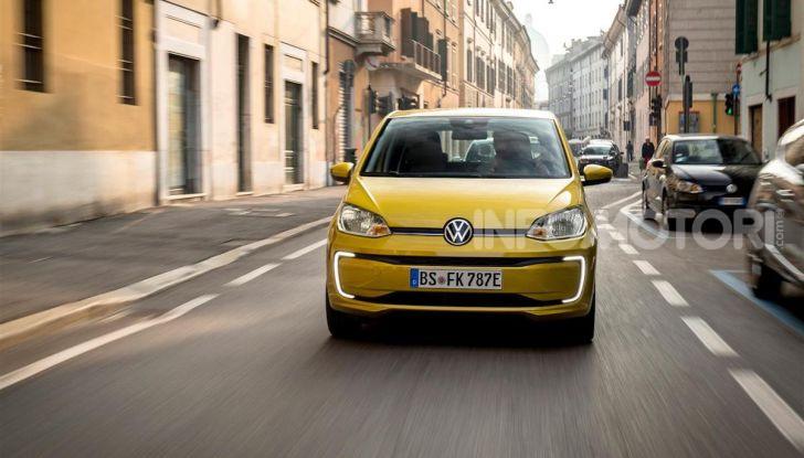 Volkswagen e-up!, porte aperte il 22 e 23 febbraio 2020 - Foto 5 di 8