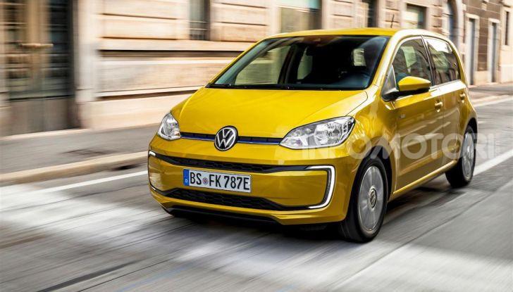 Volkswagen e-up!, porte aperte il 22 e 23 febbraio 2020 - Foto 6 di 8