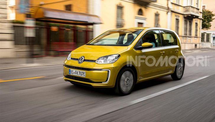 Volkswagen e-up!, porte aperte il 22 e 23 febbraio 2020 - Foto 7 di 8