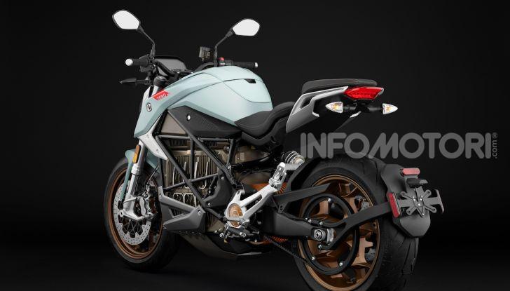 Zero Motorcycles: inaugurato il nuovo Factory Service Center per moto elettriche - Foto 1 di 12