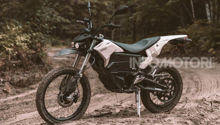 Zero Motorcycles: inaugurato il nuovo Factory Service Center per moto elettriche - Foto 10 di 12