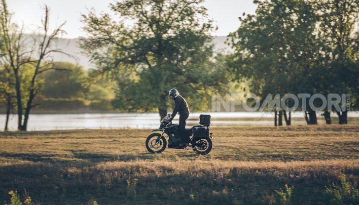 Zero Motorcycles: inaugurato il nuovo Factory Service Center per moto elettriche - Foto 11 di 12