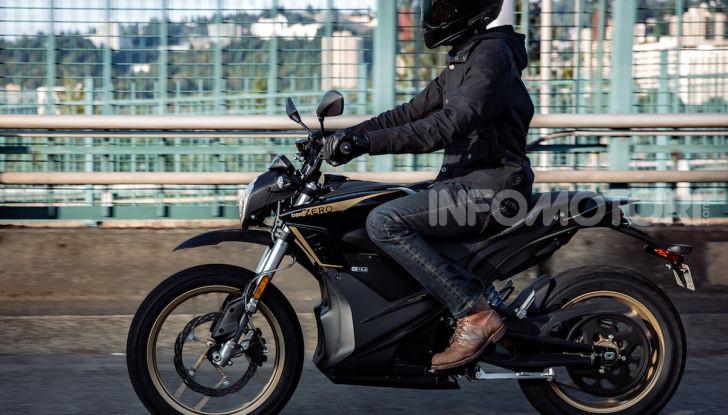 Zero Motorcycles: inaugurato il nuovo Factory Service Center per moto elettriche - Foto 4 di 12