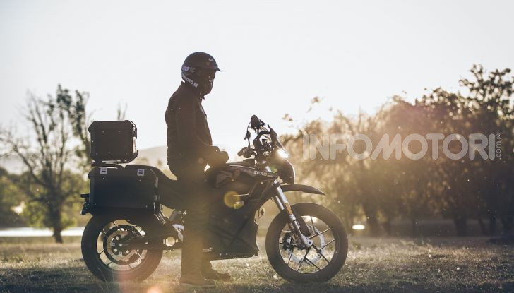 Zero Motorcycles: inaugurato il nuovo Factory Service Center per moto elettriche - Foto 6 di 12