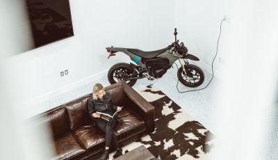 Zero Motorcycles: inaugurato il nuovo Factory Service Center per moto elettriche