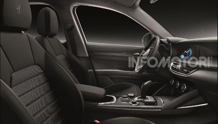 Alfa Romeo Stelvio MY2020 prova su strada, prezzi e motori - Foto 31 di 32