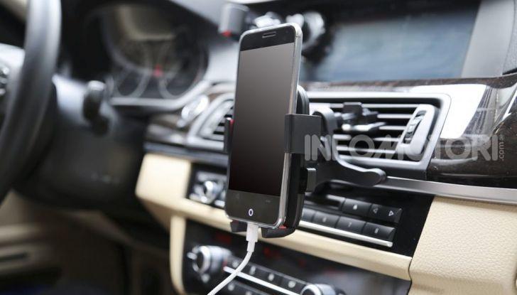 Frequenze Radio Italia: come ascoltarla in streaming in automobile - Foto 4 di 9