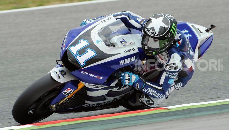 """MotoGP: tutti i Campioni messi """"fuori gioco"""" da Valentino Rossi - Foto 13 di 17"""