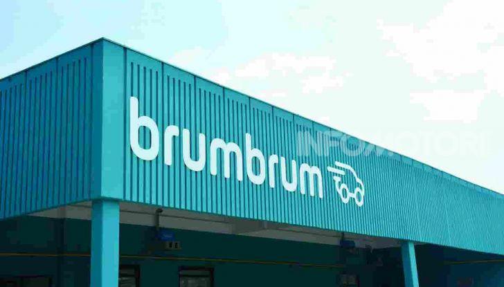 Brumbrum: a pieno regime la nuova Factory di Reggio Emilia - Foto 1 di 10