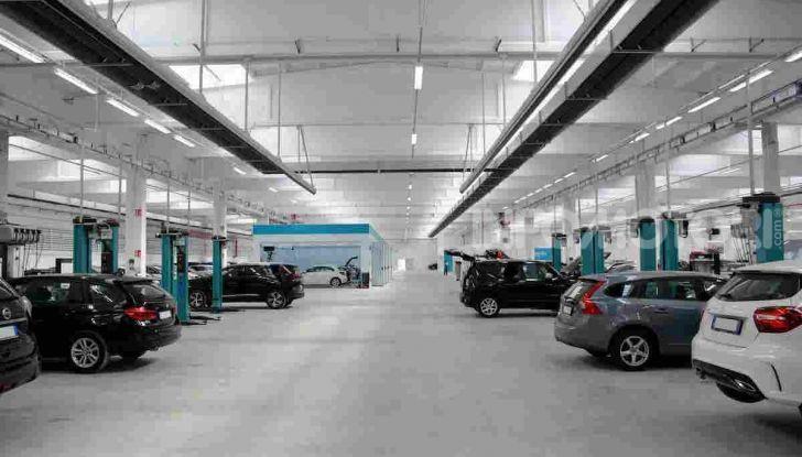 Brumbrum: a pieno regime la nuova Factory di Reggio Emilia - Foto 2 di 10