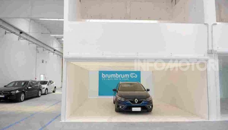 Brumbrum: a pieno regime la nuova Factory di Reggio Emilia - Foto 3 di 10