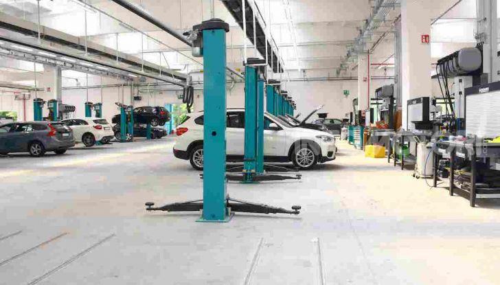 Brumbrum: a pieno regime la nuova Factory di Reggio Emilia - Foto 7 di 10