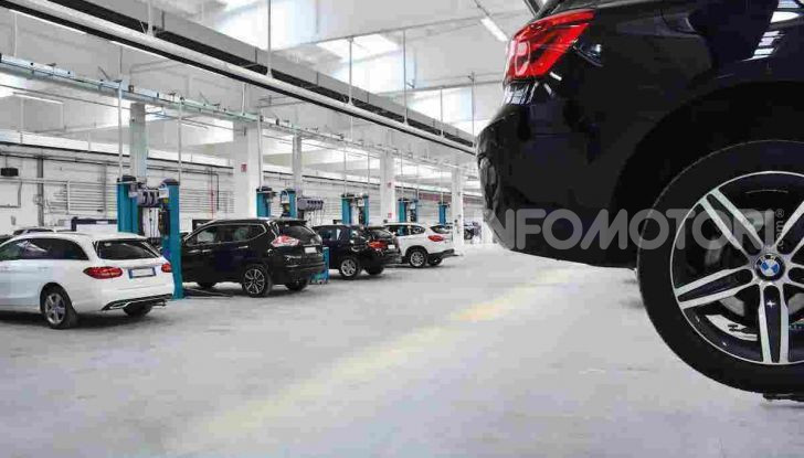 Brumbrum: a pieno regime la nuova Factory di Reggio Emilia - Foto 8 di 10