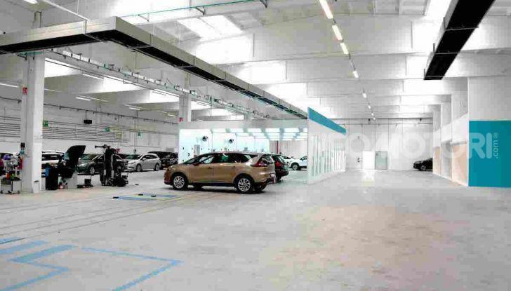 Brumbrum: a pieno regime la nuova Factory di Reggio Emilia - Foto 9 di 10