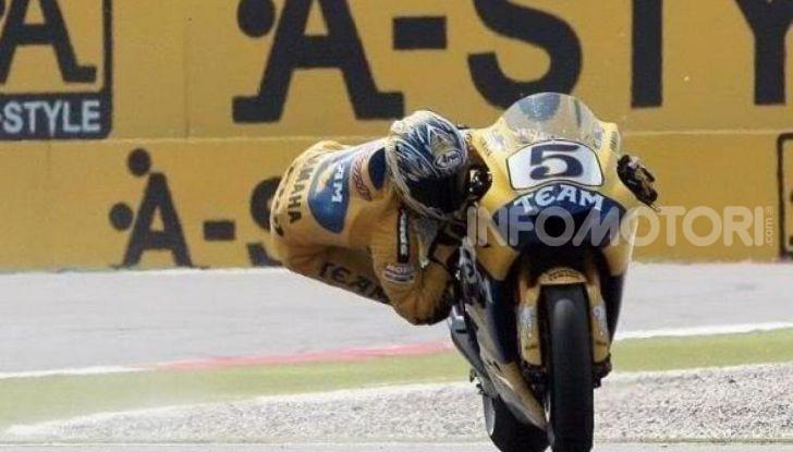 """MotoGP: tutti i Campioni messi """"fuori gioco"""" da Valentino Rossi - Foto 12 di 17"""