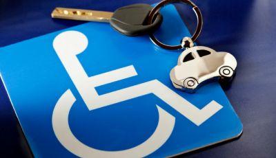 Auto in ZTL: multe anche per gli invalidi con permesso scaduto