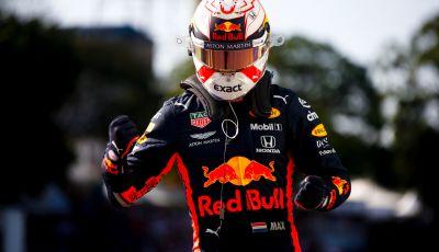 F1 2019, GP del Brasile: Verstappen vince ad Interlagos, disastro Ferrari