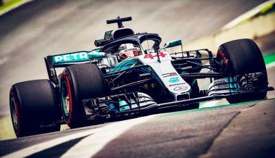 F1 2019, GP del Brasile: gli orari tv Sky e TV8 di Interlagos
