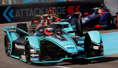 Formula E 2019/2020: tutto pronto per la prima tappa dell'Arabia Saudita a Riyad