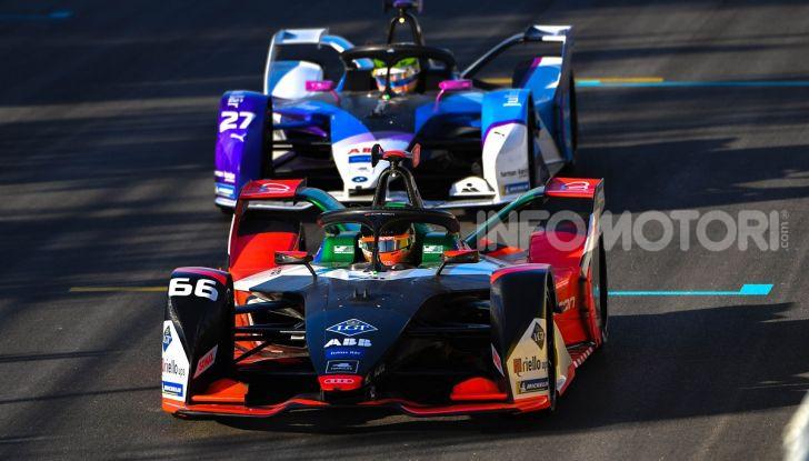 Formula E 2019/2020: tutto pronto per la prima tappa dell'Arabia Saudita a Riyad - Foto 3 di 11