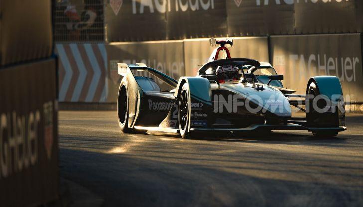 Formula E 2019/2020: tutto pronto per la prima tappa dell'Arabia Saudita a Riyad - Foto 4 di 11