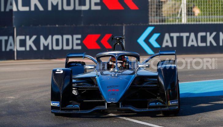 Formula E 2019/2020: tutto pronto per la prima tappa dell'Arabia Saudita a Riyad - Foto 2 di 11
