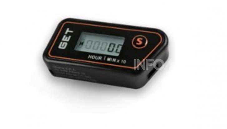 Get fa tris: nuove batterie al litio, RPM Dash e Hour Meter - Foto 5 di 5