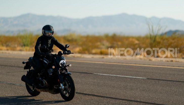 Harley-Davidson Bronx 2020: in arrivo una streetfighter da 975cc - Foto 7 di 9